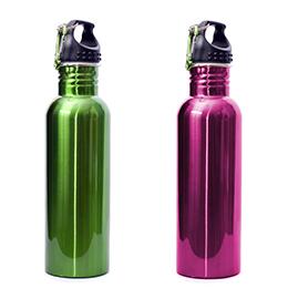 Bottles & Shakers