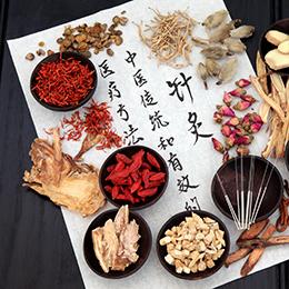 Acupuncture & Chinese Medicines