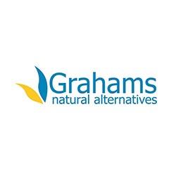 GRAHAMS NATURAL ALTERNATIVES