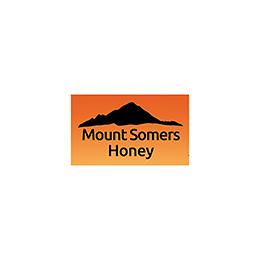 MOUNT SOMERS HONEY
