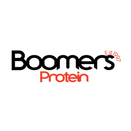 BOOMERS WHEY PROTEIN
