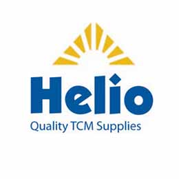 HELIO SUPPLY CO