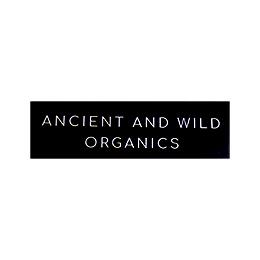 ANCIENT AND WILD ORGANICS