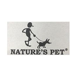 NATURE'S PET